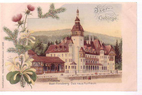 1898 Dom Zdrojowy