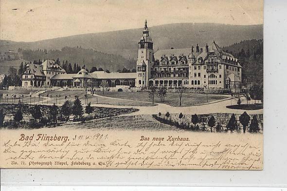 1901 dom zdrojowy
