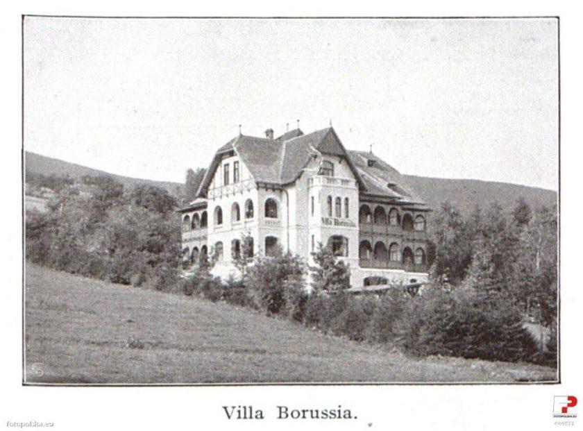 villa borussia