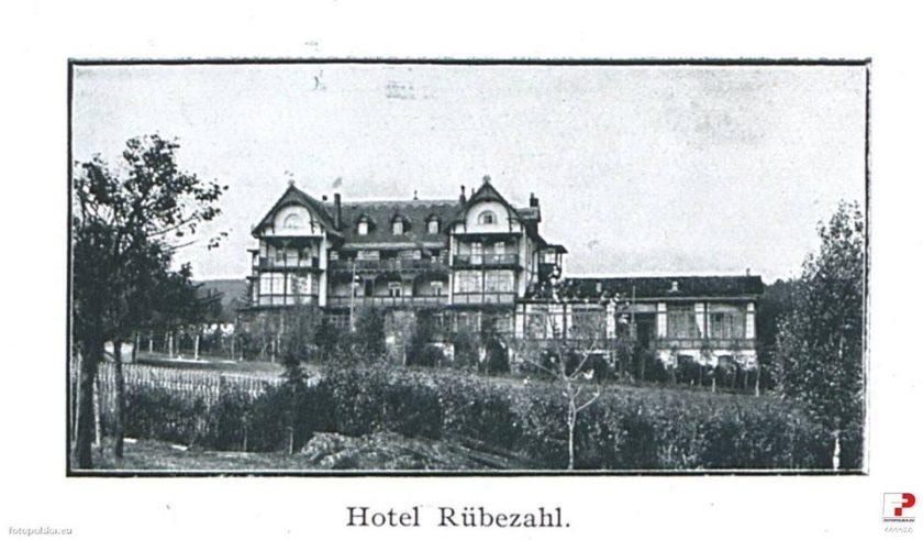 1907 Hitel Rubezahl, Kryształ