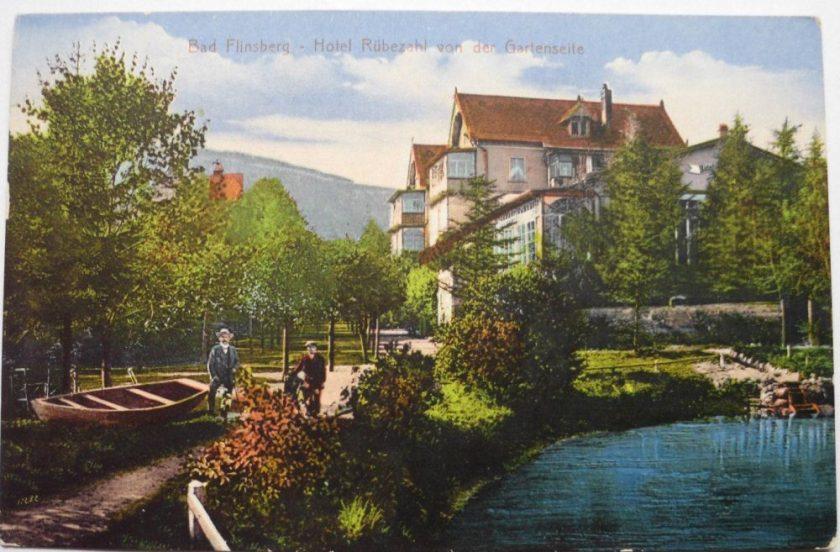 1920 Rubezahl Kryształ