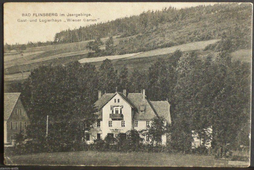 Z dalszej odległości w 1924r