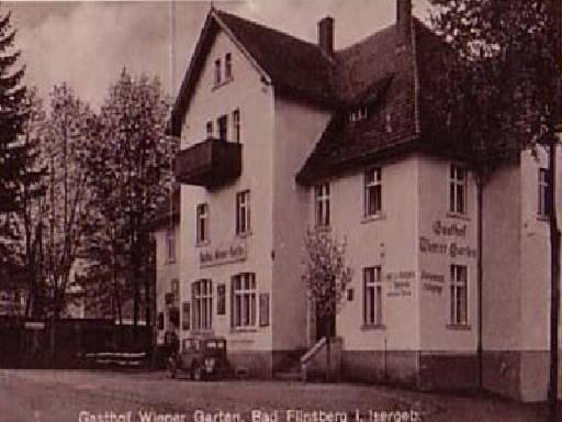 1930 Wiener Garten, Relax