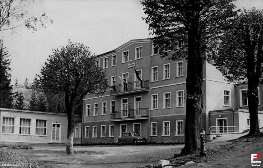 1965-1970 Fortuna