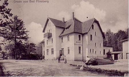 1900-1910 Wiener Garten