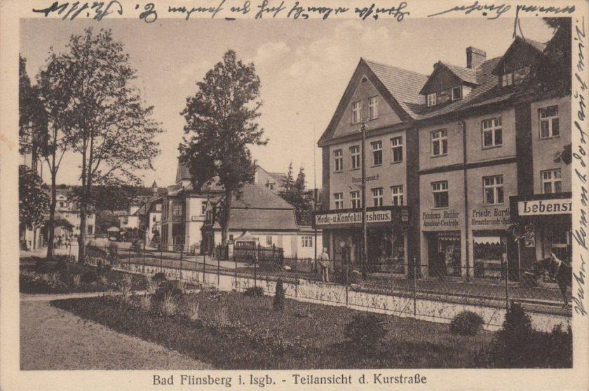 1927 ul. Zdrojowa