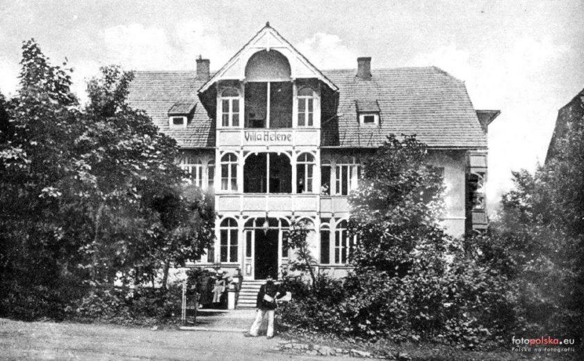 1910 Hotel Narcyz, Neptun II
